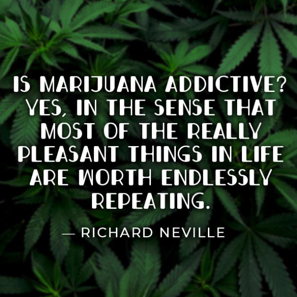 Best Marijuana Quotes Smoking Weed Cannabis