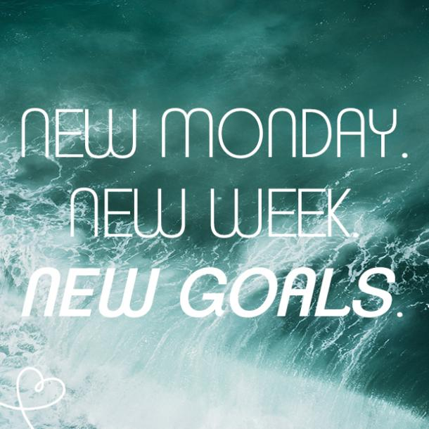 25 Monday Quotes To Jumpstart Your Week & Make Your Monday ...