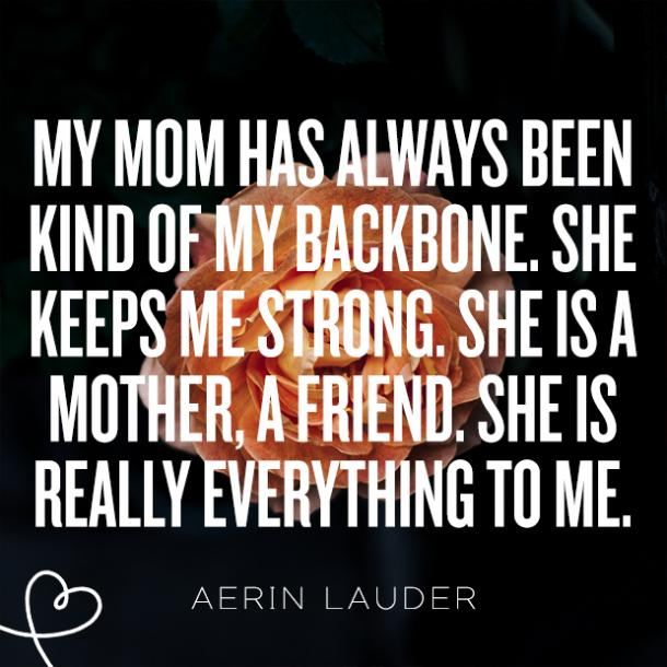 75 Happy Mother\'s Day Quotes To Share With Your Mom ...
