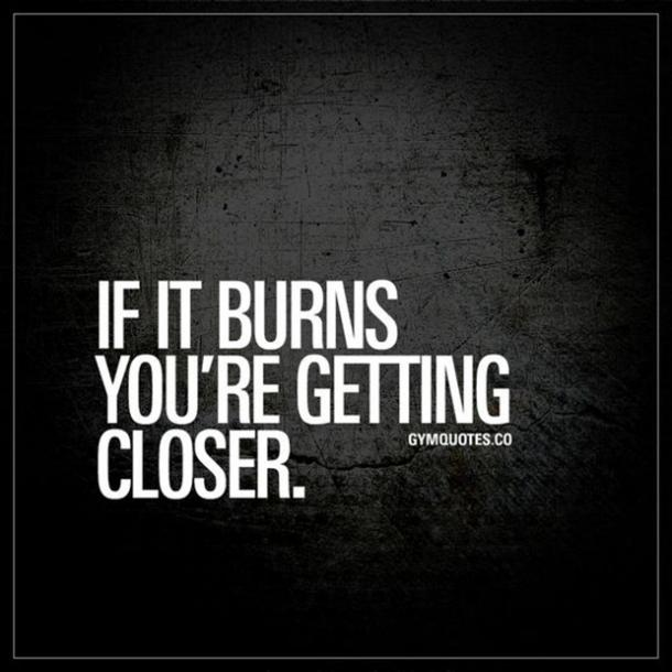 Motivational Gym Quotes Mesmerizing 48 Best Motivational Quotes To Inspire You To Exercise Work Hard