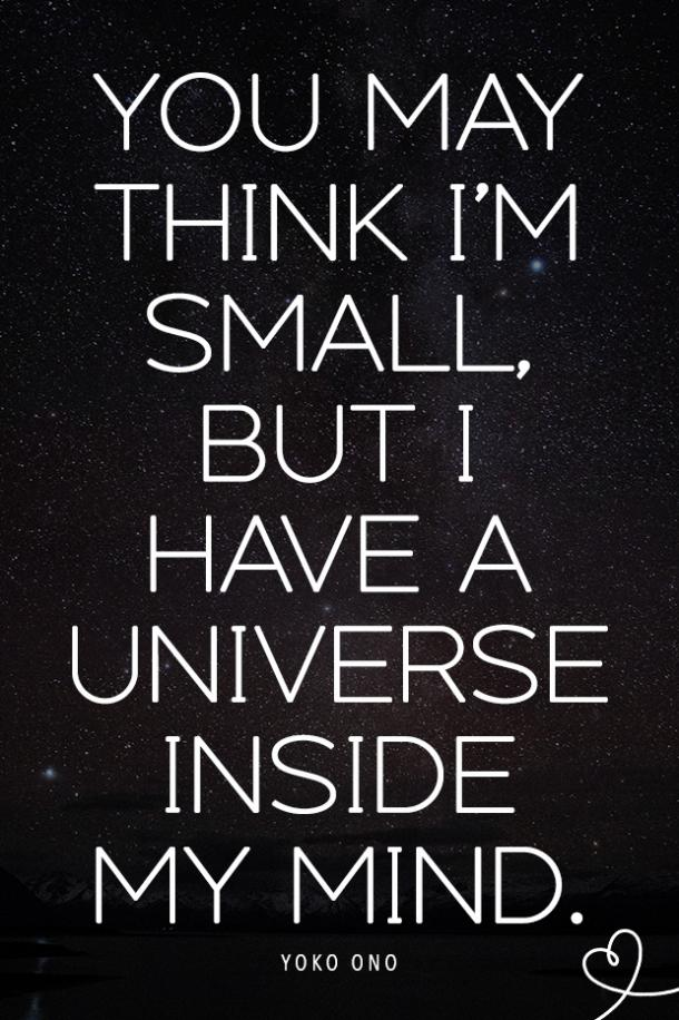 Motivational Quotes For Introverts