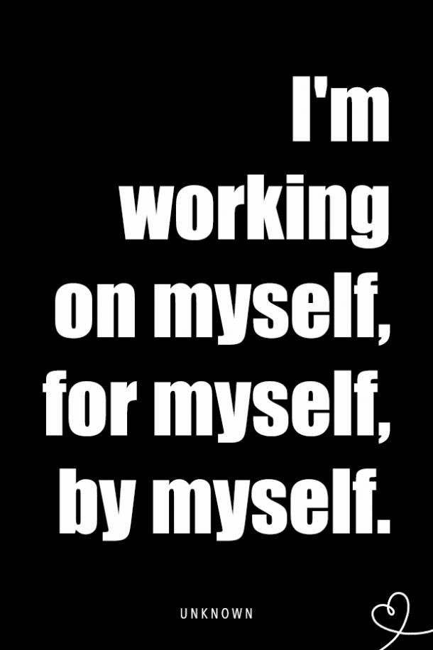 best motivational quotes for your gym selfie instagram caption