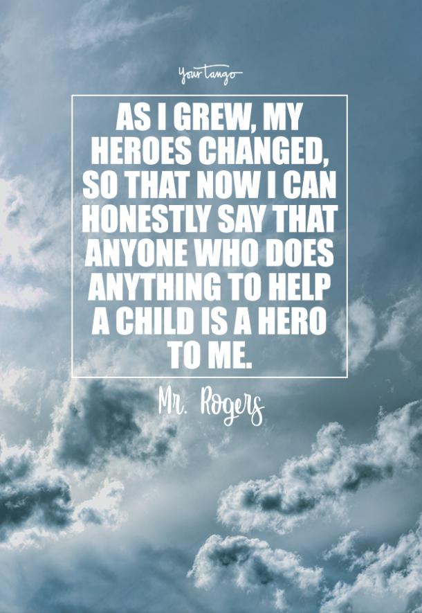 mr rogers quotes mister rogers neighborhood lessons