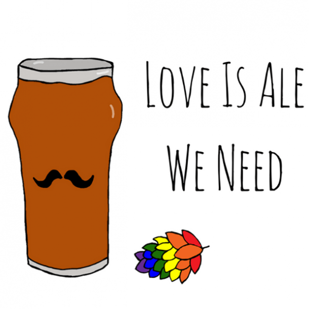 beer memes love is ale we need