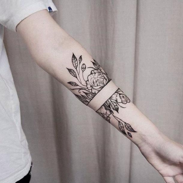What Are Nature Inspired Tattoos 40 Best Nature Tattoo Ideas