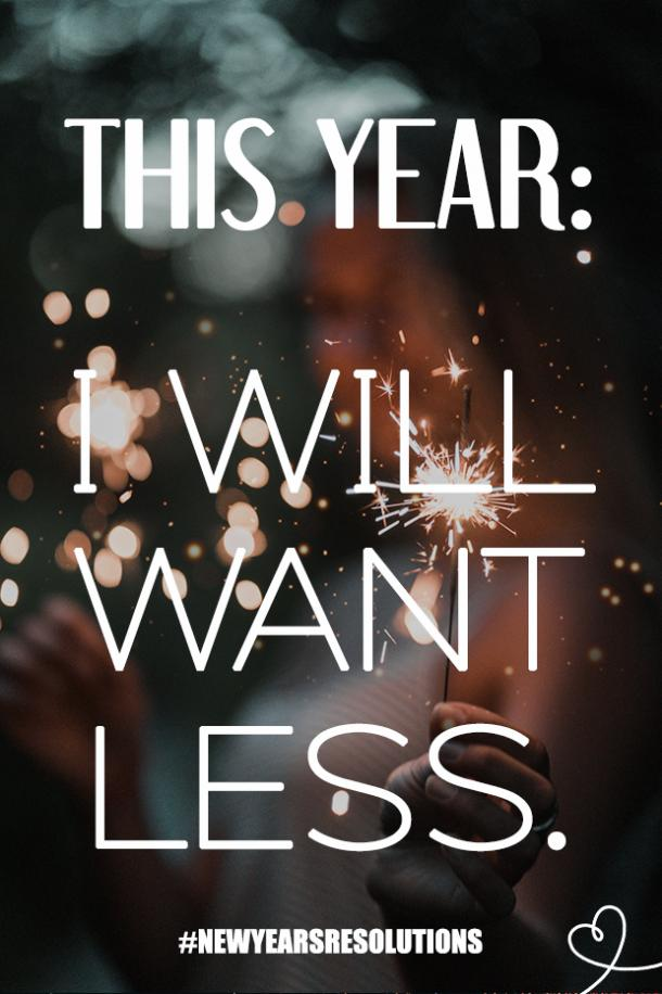 Best New Year's Resolutions To Make In 2020 Positive Affirmations New Years Quotes
