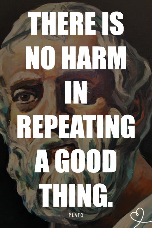Best Plato Quotes On Love Philosophical Quotes About Life