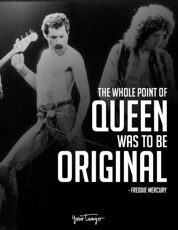 Citaten Love Queen : 40 best freddie mercury quotes & queen song lyrics of all time