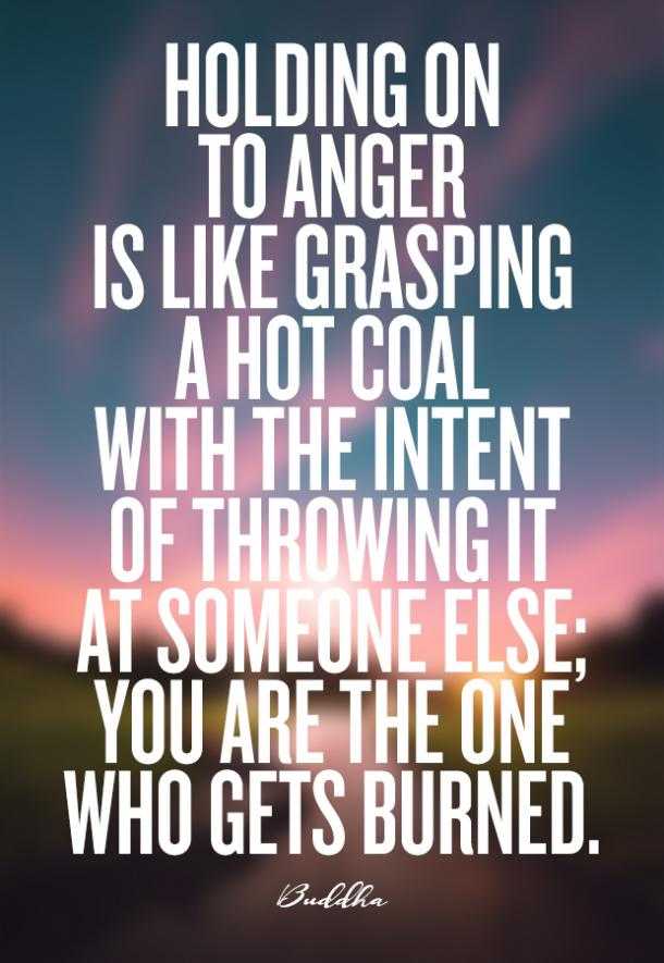 25 Quotes To Calm You Down When Youre Angry