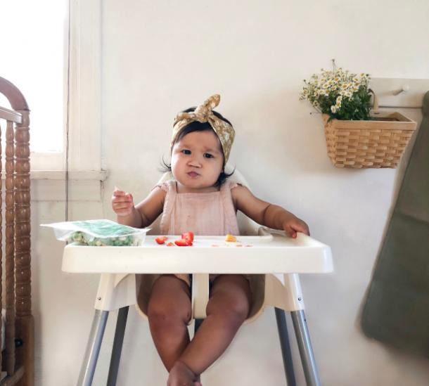 Raised Real Homemade Baby Food Delivery Service For Picky Eaters