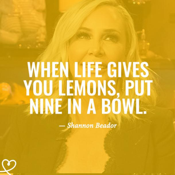 Funny Quotes From The Real Housewives Of Orange County RHOC