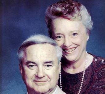 Russell and Shirley Dermond