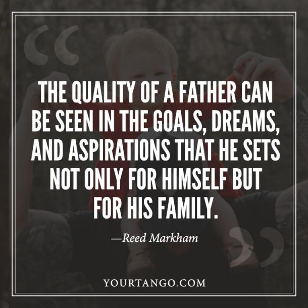 fathers day quotes for husband