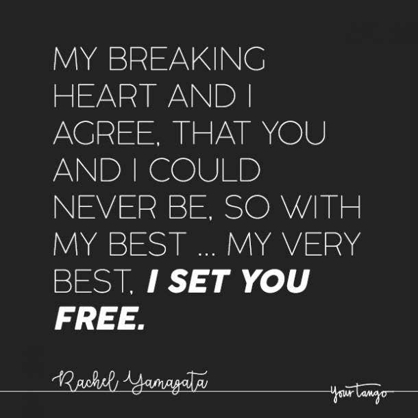 rachel yamagata sad goodbye quotes