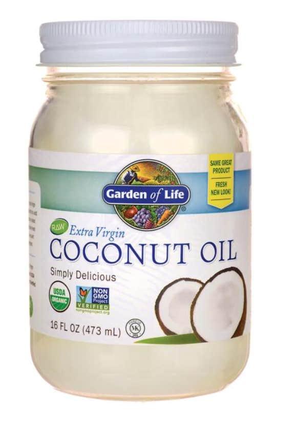 best coconut oil for skin face body hair garden of life extra virgin coconut oil