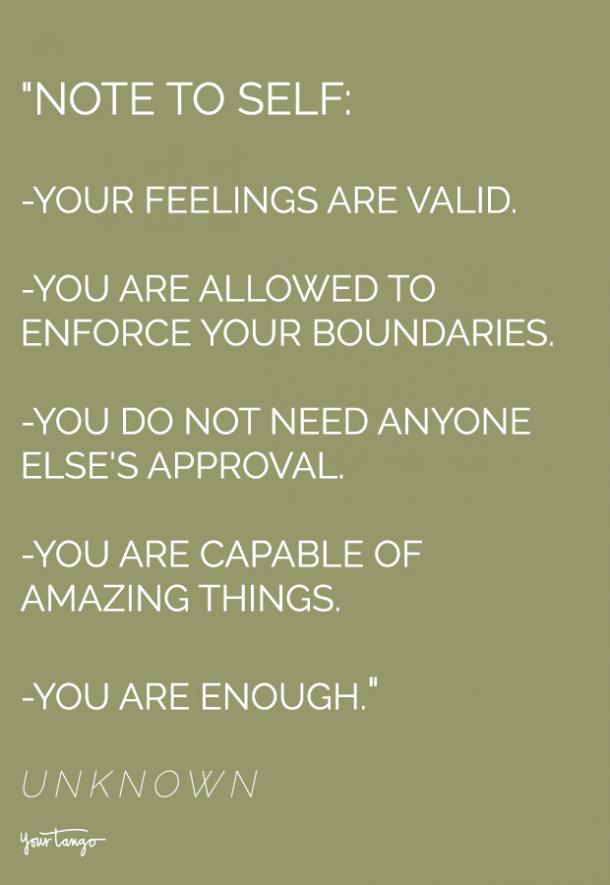 25 Self-Worth Quotes About Self-Love & Self-Esteem To ...