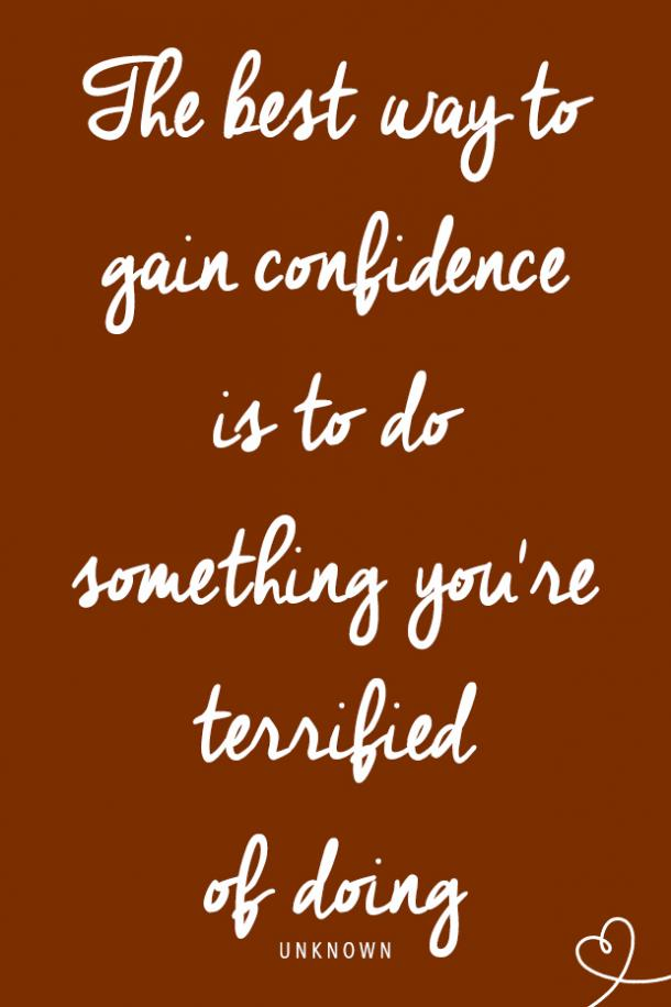 selfish quotes about confidence