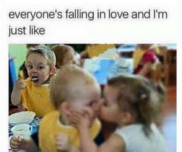 25 Funny Memes About Being Single Relatable Single Quotes For