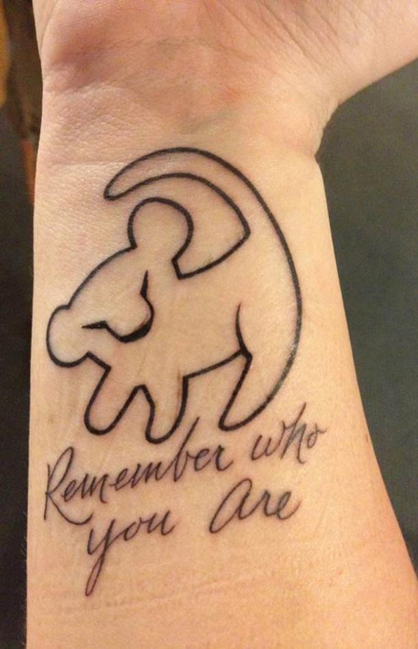 50 Best Quote Tattoos To Inspire You To Live Your Best Life Every