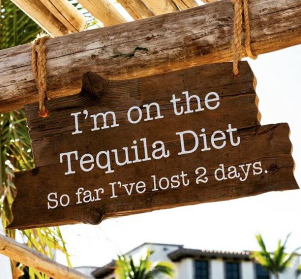 National Tequila Day Tequila Memes Margarita Quotes