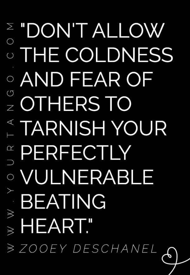 Zooey Deschanel quotes