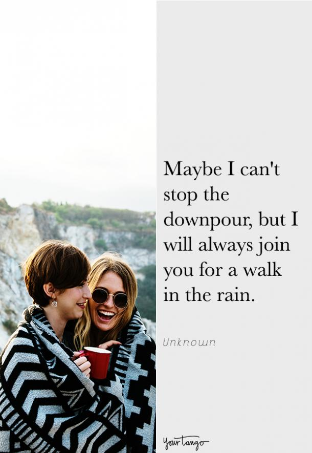 25 'Thinking Of You' Quotes To Send To Someone Who Needs A Friend |  YourTango