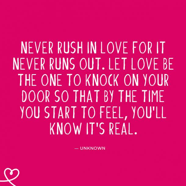 Waiting for the right man quotes love quotes