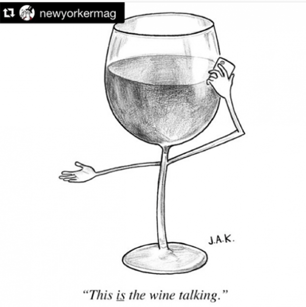National Wine Day quote