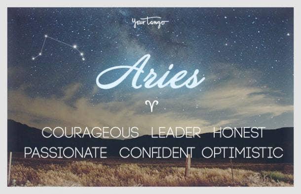 courageous, leader, honest, passionate, confident, optimistic