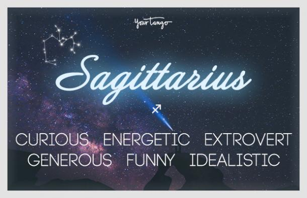 curious, energetic, extrovert, generous, funny, idealistic