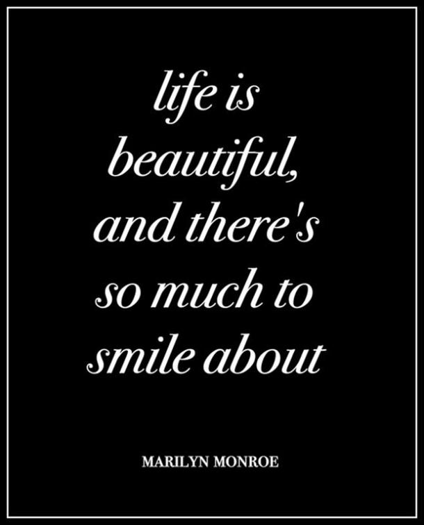 25 Inspirational Life Quotes To Remind You That Life Is Beautiful Yourtango