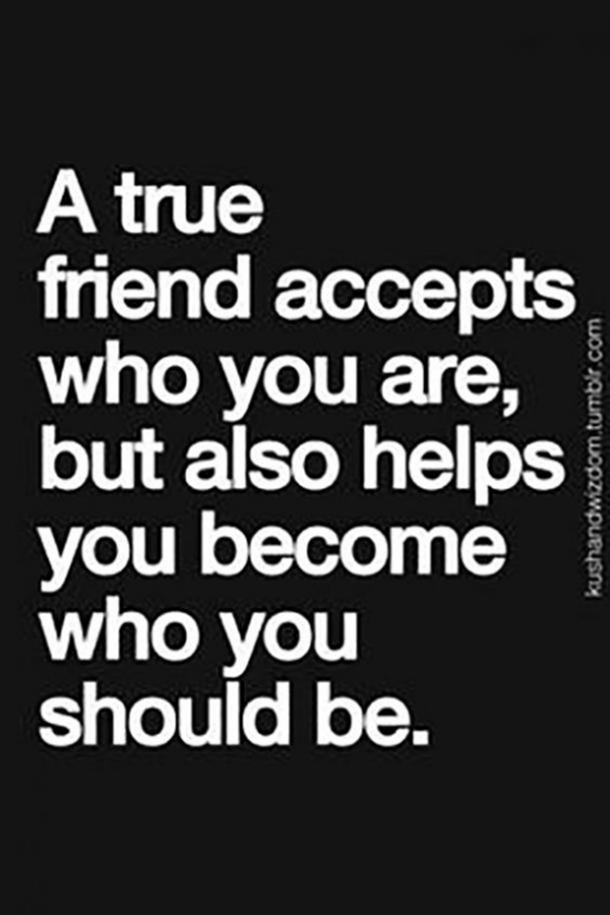 30 Truthful Friendship Quotes To Share With Your Best Friend ...