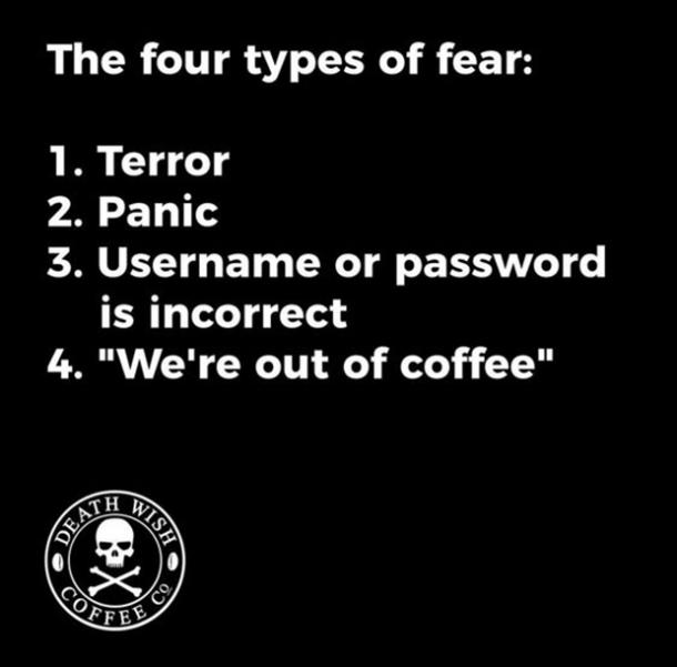 funny coffee memes quotes for caffeine awareness