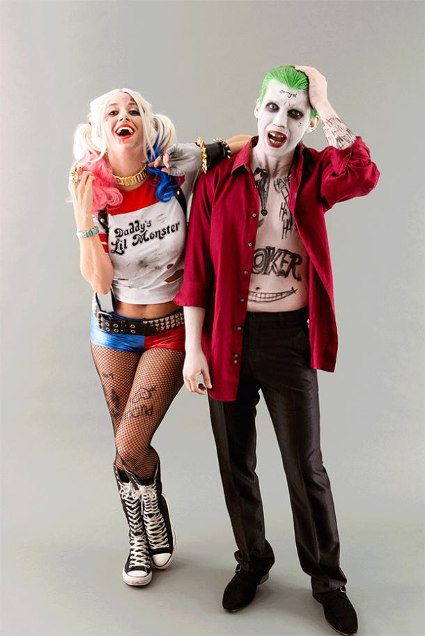Costume Halloween Duo.100 Best Couples Costumes Matching Halloween Costumes Funny His