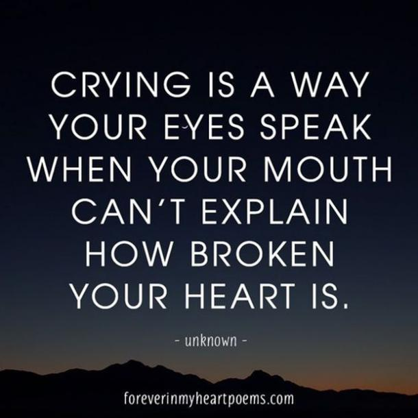 25 Life Quotes To Help You Cope With Grief & Heal When ...