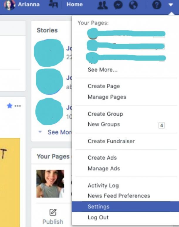 Facebook Implementing Changes To Help Users Manage Their Privacy