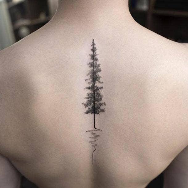 50 Simple Tattoo Ideas \u0026 Designs For Women