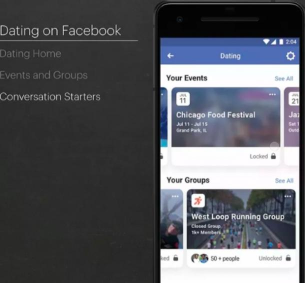 How Does The Facebook Dating App Work? 5 Facts About The