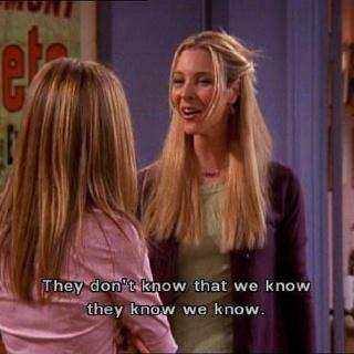 phoebe buffay friends tv show quote