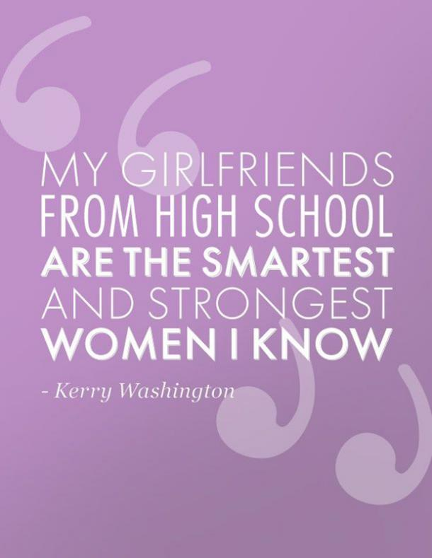 25 Friendship Quotes By Famous Women To Share With Your ...