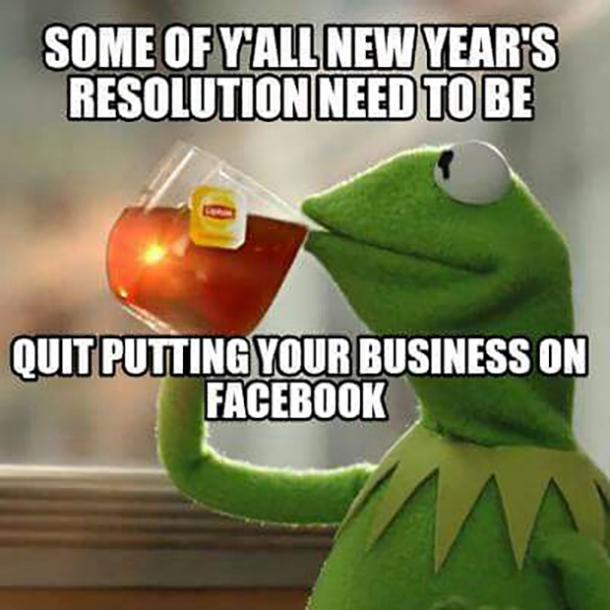 30 Best Funny Memes About The New Year That Are Guaranteed To Make