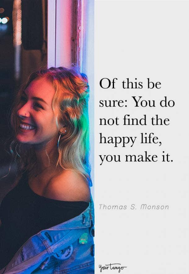 inspirational life quotes life is beautiful thomas monson