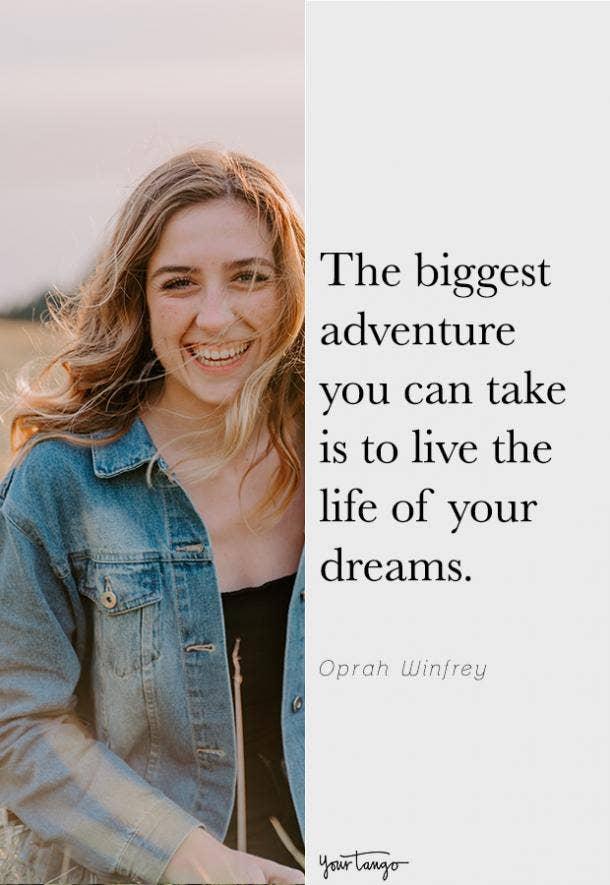 inspirational life quotes life is beautiful oprah winfrey
