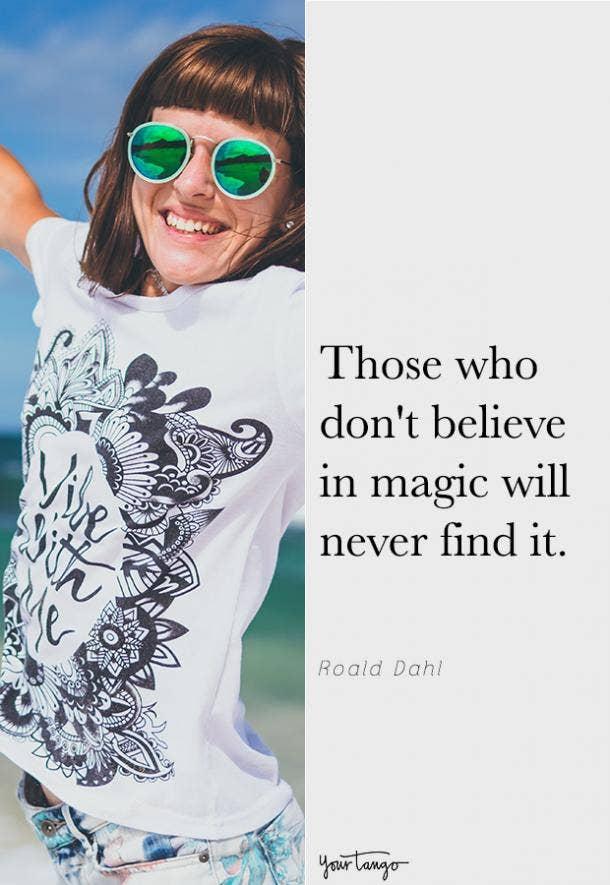 inspirational life quotes life is beautiful roald dahl