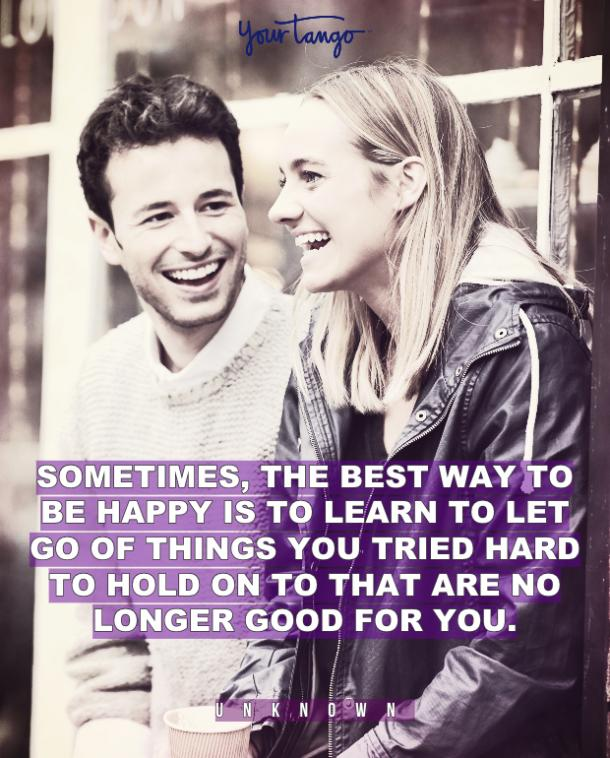 Best True Love Quotes To Answer Is He The One