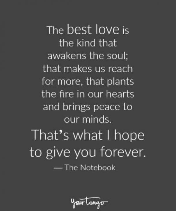 100 Best Inspirational Love Quotes For Him Or Her (December ...