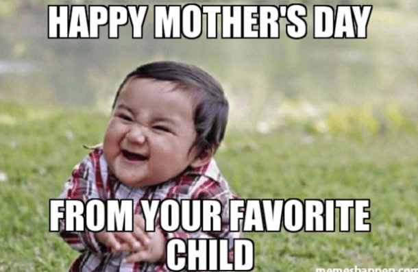 Mothers Day Meme