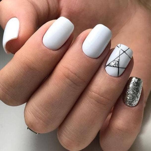 44 Nail Art Tutorials Nail Art Design Compilation