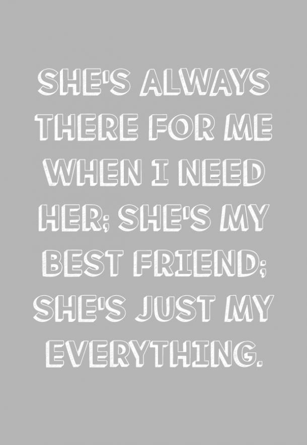 35 Best Friendship Quotes To Celebrate National Girlfriends ...