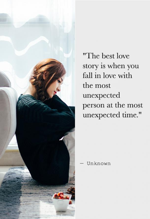 Love people quotes why fall do in 140 Love